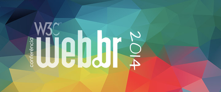 Conferência Web.br 2014